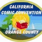California Comic Trip
