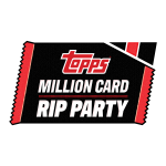 Topps Million Card Break at AT &T Stadium!