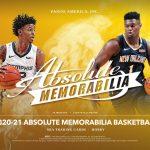 Product Preview: Panini Absolute Memorabilia Basketball