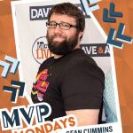 #MVPMondays: Sean Cummins!
