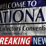 Breaking News: 41st National Sports Collectors Convention!