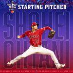 MLB Uber All-Star Shohei Ohtani