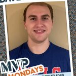 #MVP Monday Matt Telford