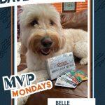 #MVP MONDAY: Belle
