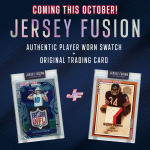Jersey Fusion All Sports Edition