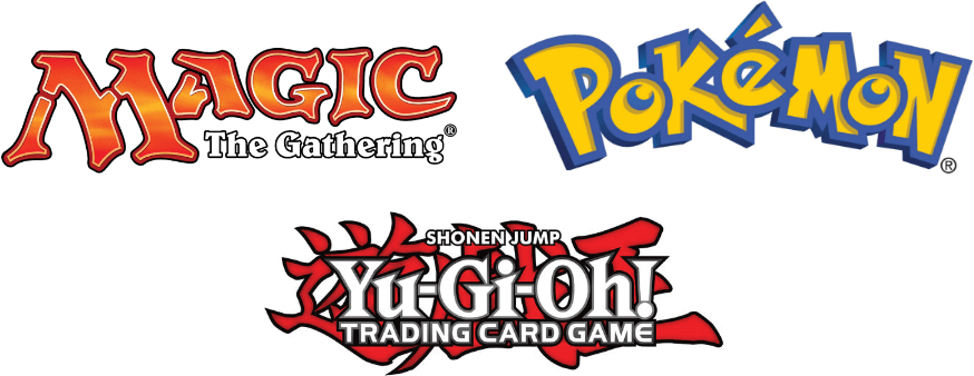 Sell Gaming Boxes & Singles at Top Prices | DA Card World